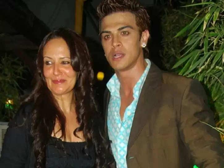 ayesha shroff and sahil khan