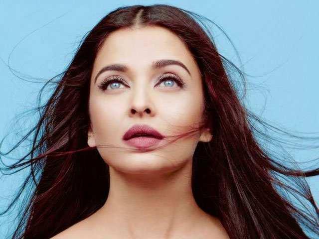 Aishwarya Rai Bachchan's Journey From Blue-Eyed Schoolgirl Beauty To Miss World And Film Superstar