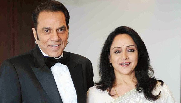 Hema Malini Speaks About Her Relationship With Sunny And Bobby Deol, Dharmendra's Sons