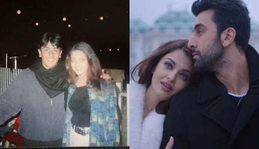 When Ranbir Kapoor Lied To Aishwarya Rai Bachchan