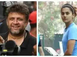 taapsee and rahul