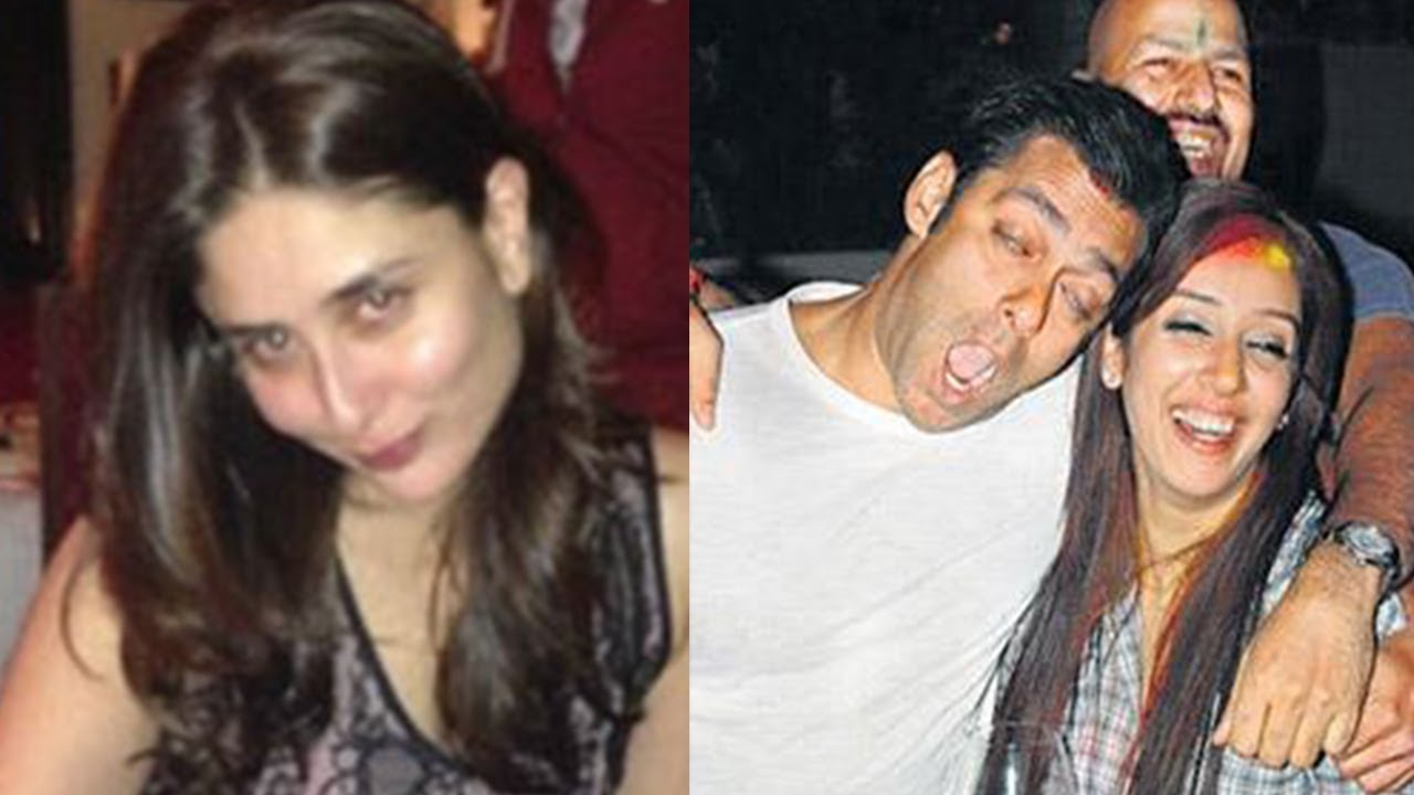 List Of Bollywood Actors Who Are Alcoholic In Real Life