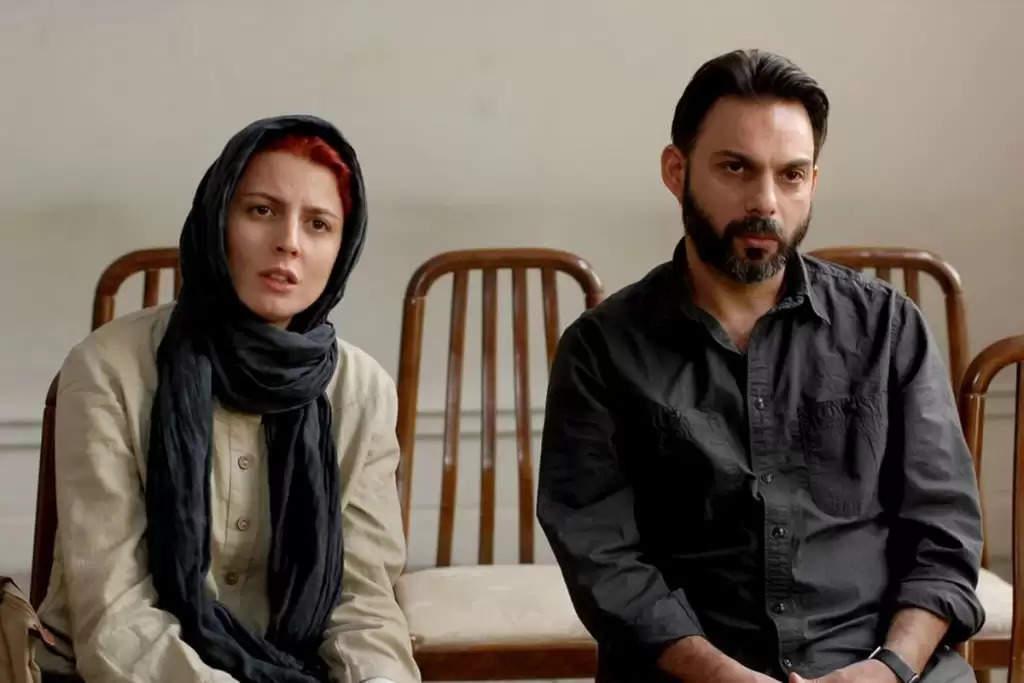 Iranian movies