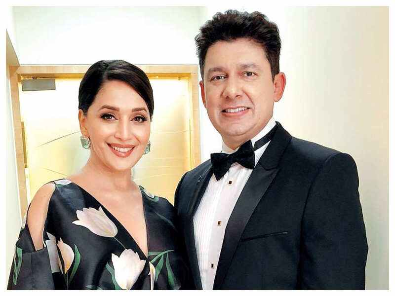 Madhuri Left Bollywood At The Height Of Her Career To Marry A Doctor Picked By Her Brother
