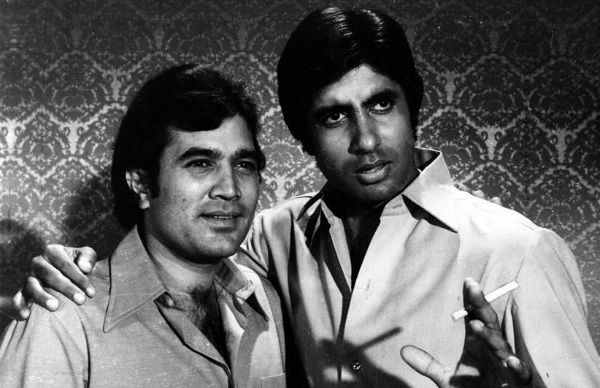 Amitabh Bachchan's punctuality was mocked by Rajesh Khanna