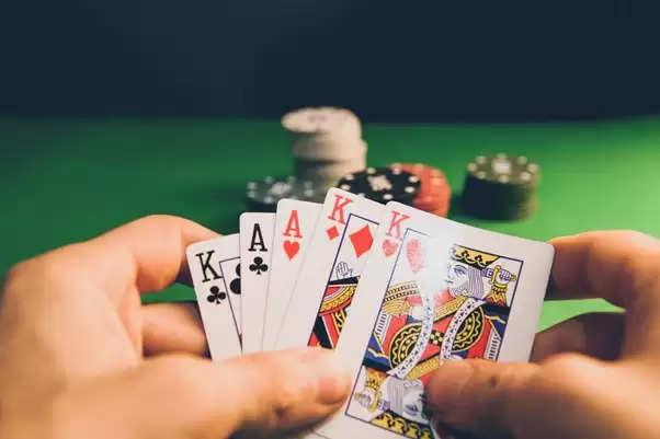 rummy cards