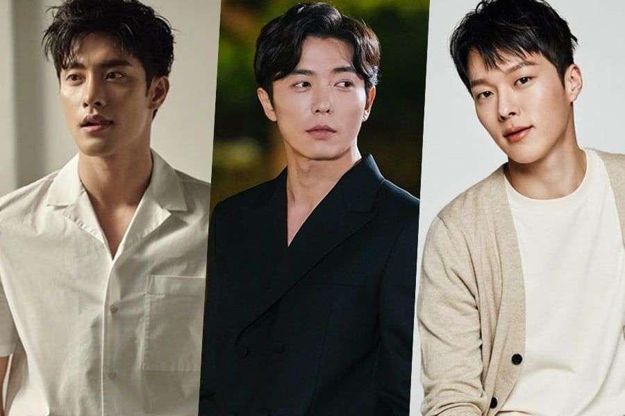 Hottest korean actor
