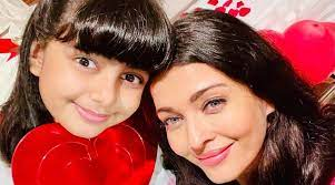 Every Time Aishwarya Rai Bachchan and Aaradhya Gave Out Major Mother-Daughter Goal in Public