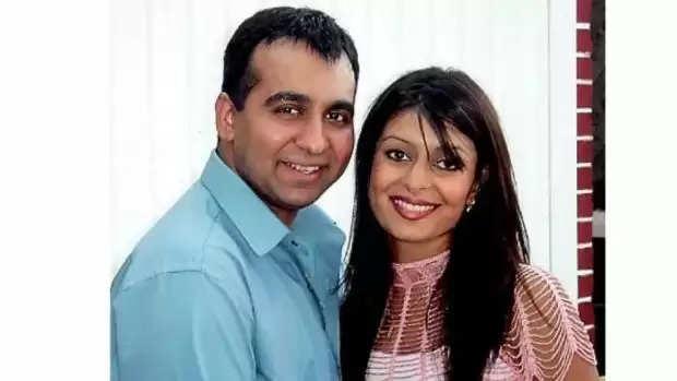 kavita and raj kundra