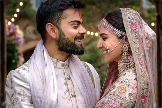 When Virat Kohli Spoke About His First Meeting With Anushka Sharma.