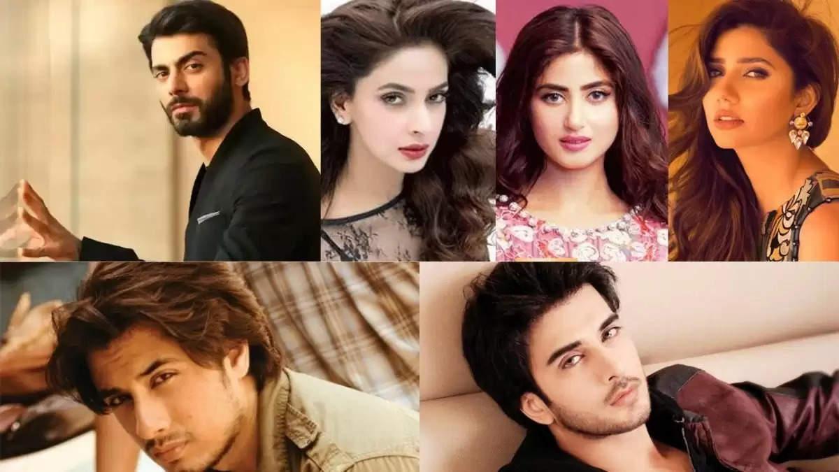 pakistani actors