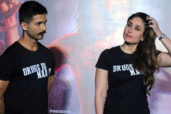 Despite Their Differences, Bollywood Celebrities Have Often Worked Together