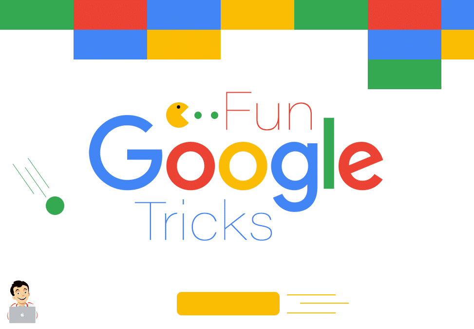 8 Things You Can Google For Some Neat Tricks & Magical Results.