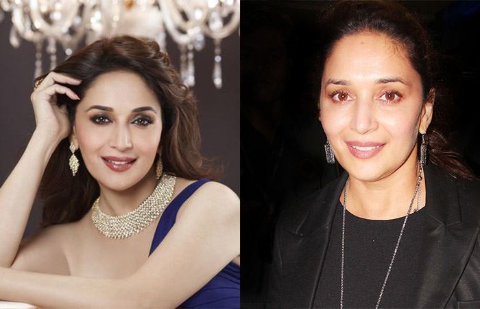 10 Best Bollywood Actresses Without Makeup Nailed The Natural Look