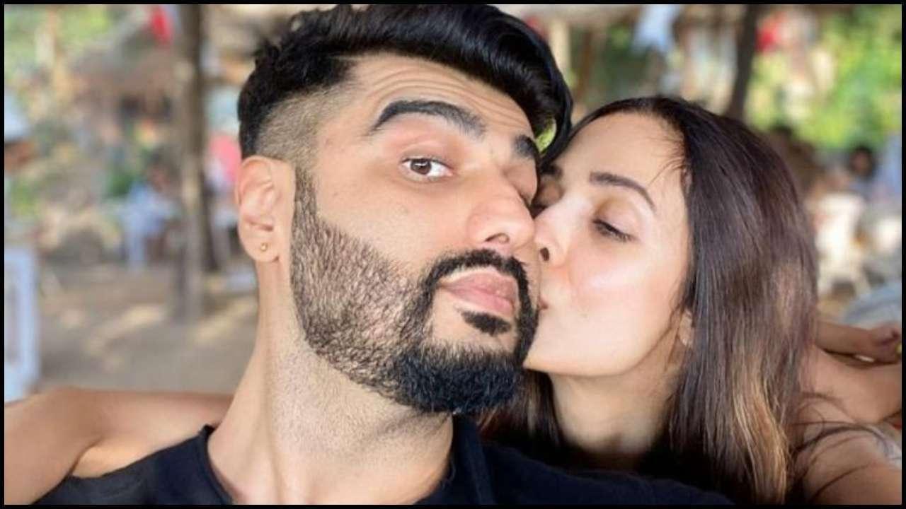 Malaika Arora Khan & Arjun Kapoor - Here Is Their Love Story