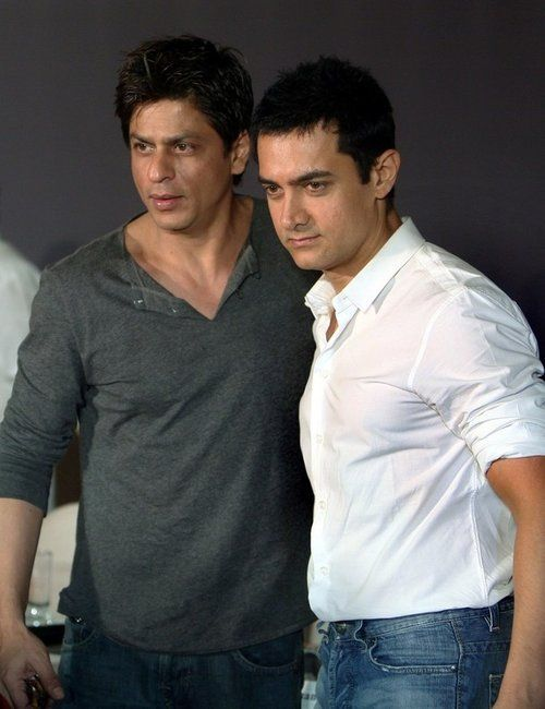The REAL Reason Aamir Khan and Shah Rukh Khan Have Never Collaborated