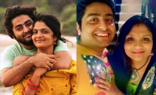 Koel Roy and Arijit Singh's Love Story